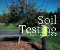 Soil Testing Charlotte, NC