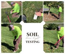Soil Testing in Concord, NC