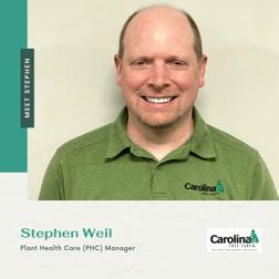 Stephen Weil